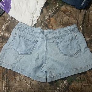 Faded Glory Shorts - Jean shorts